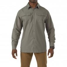 """Рубашка тактическая с длинным рукавом """"5.11 FREEDOM FLEX WOVEN SHIRT - LONG SLEEVE"""""""