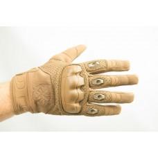 "Перчатки стрелковые ""FKG"" (Fast knuckles gloves)"