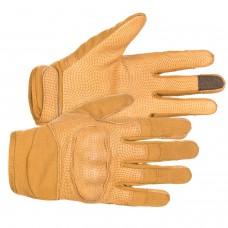 """Перчатки полевые стрелковые """"FFG-P"""" (Frogman field gloves with knuckles)"""