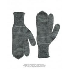 "Перчатки зимние швейцарские с тремя пальцами ""SWISS WOOL GLOVES 3-FINGERS"""