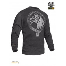 "Свитшот зимний ""WS- Special Force"" (Winter Sweatshirt Ukrainian Special Forces) ССО"