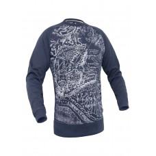 """Свитшот реглан """"Kiev Map Sweatshirt"""" (Ограниченная серия)"""