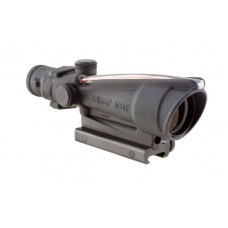 "Прицел коллиматорный ""Trijicon ACOG® 3.5x35 Scope, Red Chevron BAC .223 Flattop Reticle w/ TA51 Mnt"""
