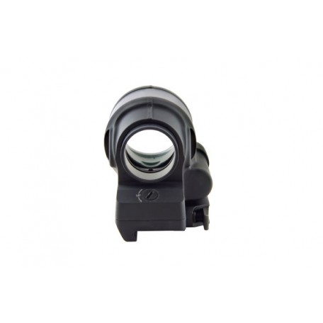 "Прицел коллиматорный ""Trijicon Sealed Reflex Sight 1.75 MOA Red Dot w/ Quick Release Flattop Mount"""