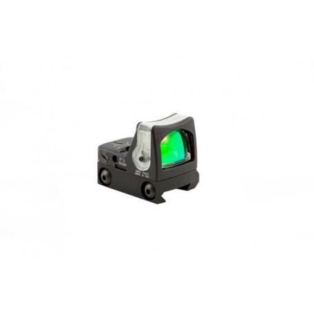 "Прицел коллиматорный ""Trijicon RMR Sight 7.0 MOA Dual-Illuminated Amber Dot w/RM33 Picatinny mount"""