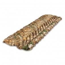 """Спальный коврик (каремат) утеплённый надувной """"Klymit Insulated Static V RealTree® Xtra Camo"""""""