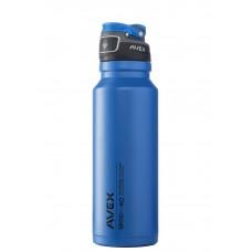 "Термобутылка для воды (фляга) ""AVEX FreeFlow AUTOSEAL® Stainless steel"" (1200 ml)"