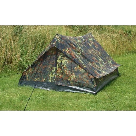 Палатка двухместная Mini Pack Super