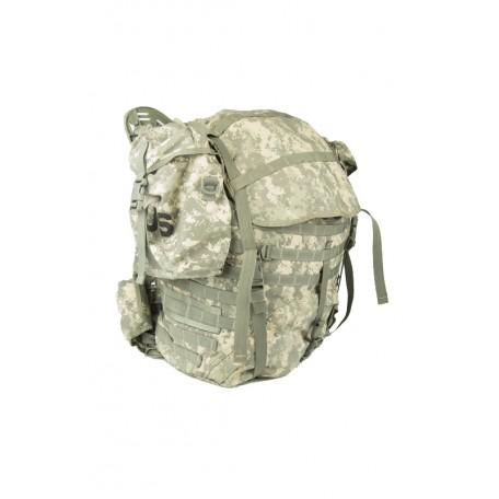 """Рюкзак военный """"USMC MOLLE II Large Rucksack"""" (80 литров), б/у"""