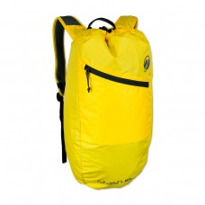 """Рюкзак туристический """"Klymit Stash 18 - Yellow"""""""