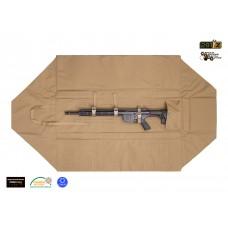 "Чехол полевой для снайперской винтовки M.U.B.S.""SRFC-M""(Sniper Rifle Field Cover Medium Size)"