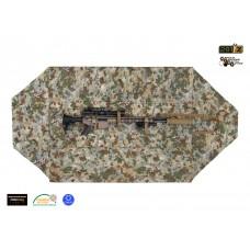 """Чехол полевой для снайперской винтовки M.U.B.S.""""SRFC-L""""(Sniper Rifle Field Cover Large Size)"""