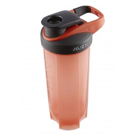 "Шейкер для напитков (смесей) ""AVEX MixFit Shaker Bottle with Carry Clip"" (825 ml)"