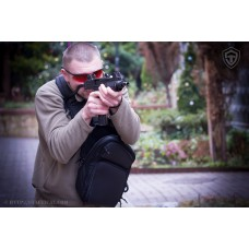 "Оперативная тактическая сумка ""9TACTICAL SLING LQB"""