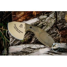 "Нож ""TOPS KNIVES Backwoods Skinner"""