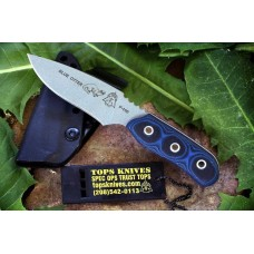 "Нож ""TOPS KNIVES Blue Otter"""