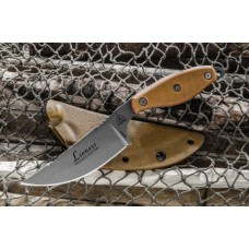"Нож ""TOPS KNIVES Lioness Rockies Edition"""