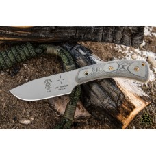 "Нож ""TOPS KNIVES Pasayten Lite Traveler"""