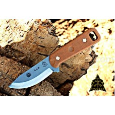 "Нож ""TOPS KNIVES CUB Compact Utility Knife Fixed"""