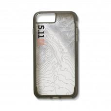 "Чехол для телефона ""5.11 Survivor Clear 5.11® iPhone 6s+/7+/8+ Case"""