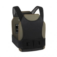 Бронежилет (чехол) WPC™ Weightless Plate Carrier Black