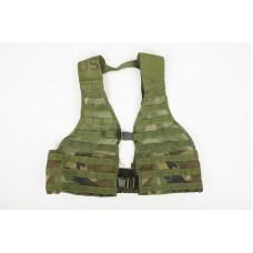 "Жилет разгрузочный ""USMC MOLLE II Fighting Load Carrier Vest"", оригинал"