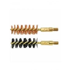 Набор ершиков OTIS .45 Bore Brush 2 Pack (бронзовый и нейлоновый)