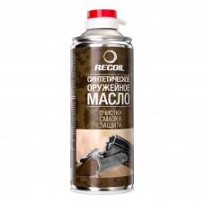 Синтетическое оружейное масло RecOil® (200 ml)