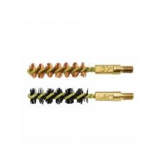 Набор ершиков OTIS .30 Bore Brush 2 Pack (бронзовый и нейлоновый)