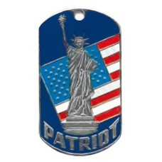 "Жетон ""Patriot"""