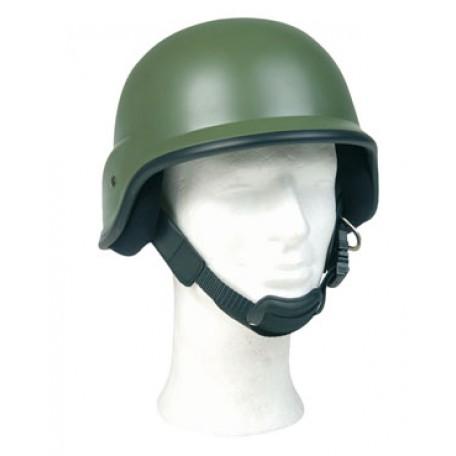 Шлем пластиковый PSGT Бундесвер