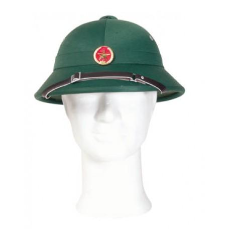 Шлем вьетнамский VIET тропический