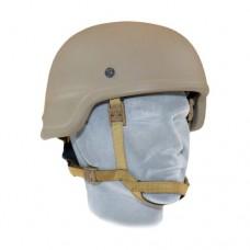 Шлем LCBH™ Low Cut Ballistic Helmet Coyote