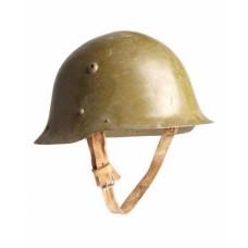Шлем болгарский периода Второй Мировой Войны (Оригинал) б/у