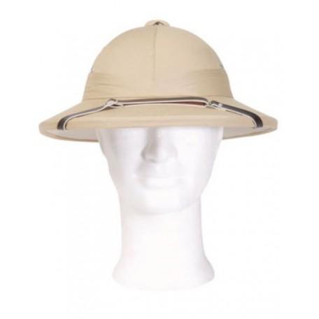Шлем французский колониальный тропический