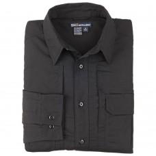 Рубашка 5.11 Tactical Taclite Pro Long Sleeve Shirt, Black