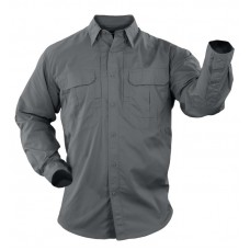 Рубашка 5.11 Tactical Taclite Pro Long Sleeve Shirt, Storm