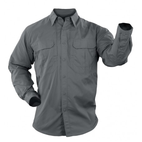 Рубашка тактическая 5.11 Tactical Taclite Pro Long Sleeve Shirt
