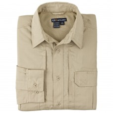 Рубашка 5.11 Tactical Taclite Pro Long Sleeve Shirt, TDU Khaki