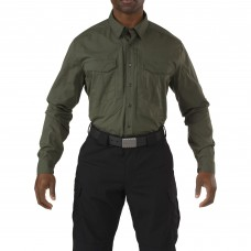 """Рубашка тактическая """"5.11 STRYKE™ LONG SLEEVE SHIRT"""""""