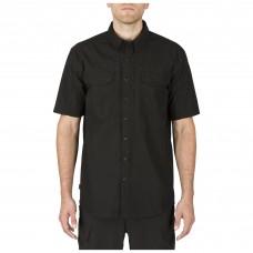 """Рубашка тактическая с коротким рукавом """"5.11 Stryke™ Shirt - Short Sleeve"""""""