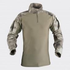 Рубашка тактическая Combat A-TACS-AU