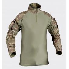Рубашка тактическая Combat Camogrom