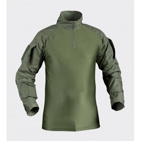 Рубашка тактическая Combat Olive
