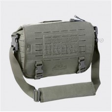 Сумка Ranger Green DIRECT ACTION Small Messenger Bag - Cordura