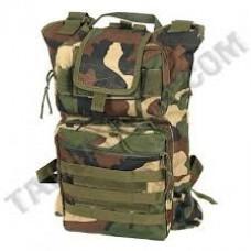 Рюкзак Universal Assault waist/backpack Woodland