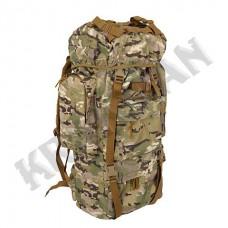 Рюкзак Combat Camping 65л Multicam