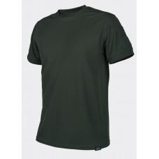 Футболка Tactical - TopCool Jungle Green