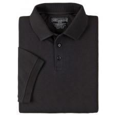 """Футболка Поло тактическая с коротким рукавом """"5.11 Tactical Professional Polo - Short Sleeve"""""""