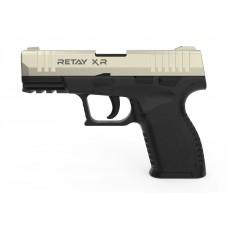 Пистолет стартовый  Retay XR Satin